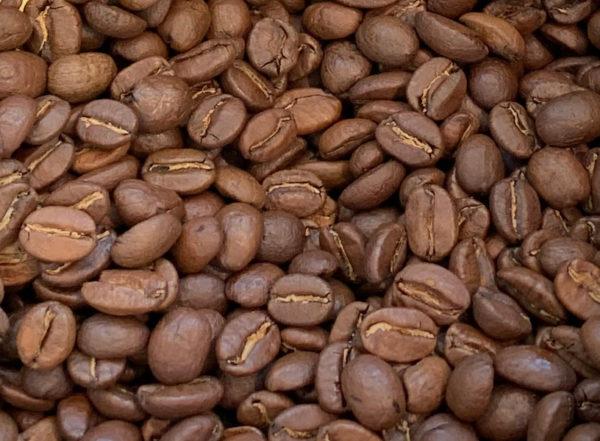 Café de Colombie Supremo