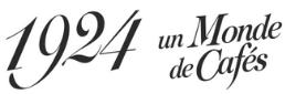 Logo 1924 Un monde de cafés